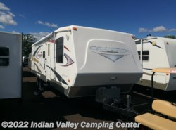 Used 2008  CrossRoads Cruiser 32BH by CrossRoads from Indian Valley Camping Center in Souderton, PA