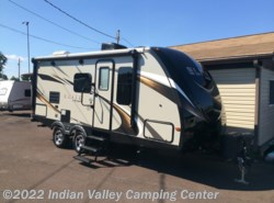 New 2017  Keystone Passport Ultra Lite Elite 19RB by Keystone from Indian Valley Camping Center in Souderton, PA