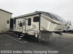 New 2017  Keystone Cougar 326RDS by Keystone from Indian Valley Camping Center in Souderton, PA