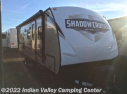 New 2017  Cruiser RV Shadow Cruiser 240BHS by Cruiser RV from Indian Valley Camping Center in Souderton, PA