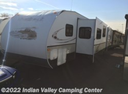 Used 2009  Keystone Outback 310BHS by Keystone from Indian Valley Camping Center in Souderton, PA