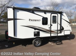 New 2017  Keystone Passport Ultra Lite Express 153ML by Keystone from Indian Valley Camping Center in Souderton, PA