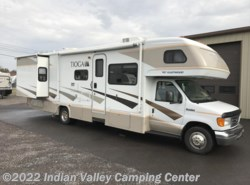 Used 2007  Fleetwood Tioga 31M by Fleetwood from Indian Valley Camping Center in Souderton, PA