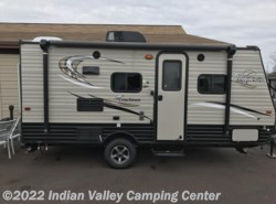 New 2018  Coachmen Clipper 17FQ by Coachmen from Indian Valley Camping Center in Souderton, PA