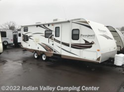Used 2013  Keystone Passport Ultra Lite Grand Touring 2650BH by Keystone from Indian Valley Camping Center in Souderton, PA