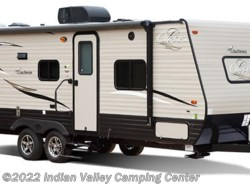 New 2017  Coachmen Clipper 21FQ by Coachmen from Indian Valley Camping Center in Souderton, PA