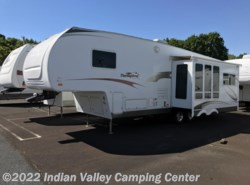 Used 2009  Palomino Thoroughbred 830RE by Palomino from Indian Valley Camping Center in Souderton, PA