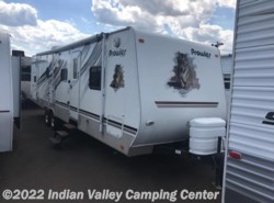 Used 2008  Fleetwood Prowler 310DBHS