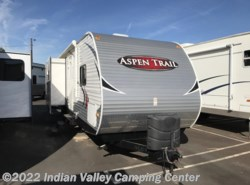 Used 2014  Dutchmen Aspen Trail 3117RLDS by Dutchmen from Indian Valley Camping Center in Souderton, PA