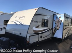 Used 2017  Keystone Passport Ultra Lite Grand Touring 2920BH by Keystone from Indian Valley Camping Center in Souderton, PA