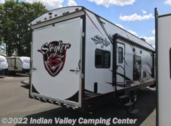 New 2018  Cruiser RV Stryker ST-2916 by Cruiser RV from Indian Valley Camping Center in Souderton, PA