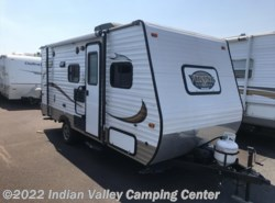 Used 2014  Coachmen Viking 17BH