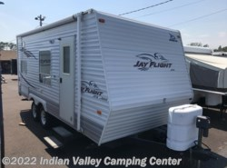 Used 2007  Jayco Jay Flight 19JTX by Jayco from Indian Valley Camping Center in Souderton, PA