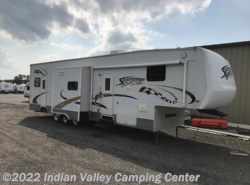 Used 2006  K-Z Sportsmen Sportster 36 by K-Z from Indian Valley Camping Center in Souderton, PA