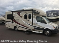 Used 2015  Thor Motor Coach Citation Sprinter 24ST by Thor Motor Coach from Indian Valley Camping Center in Souderton, PA