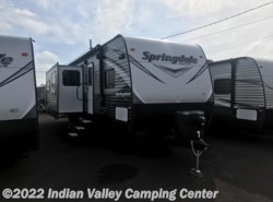 New 2018 Keystone Springdale 332RB available in Souderton, Pennsylvania