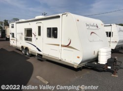 Used 2005  Jayco Jay Feather 29Y by Jayco from Indian Valley Camping Center in Souderton, PA