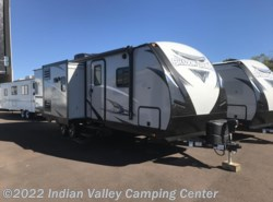 New 2018  Cruiser RV Shadow Cruiser 282BHS by Cruiser RV from Indian Valley Camping Center in Souderton, PA