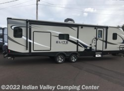 New 2018  Keystone Passport Ultra Lite Elite 31RI by Keystone from Indian Valley Camping Center in Souderton, PA