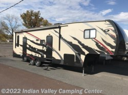 Used 2013  Forest River Vengeance 306V by Forest River from Indian Valley Camping Center in Souderton, PA