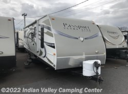 Used 2014  Keystone Passport Ultra Lite Elite 28BH