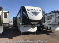 New 2018  Keystone Avalanche 365MB by Keystone from Indian Valley Camping Center in Souderton, PA