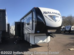 New 2018  Keystone Avalanche 375RD by Keystone from Indian Valley Camping Center in Souderton, PA