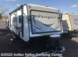 New 2018  Keystone Passport Ultra Lite 217 EXP by Keystone from Indian Valley Camping Center in Souderton, PA