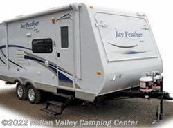 Used 2010  Jayco Jay Feather EXP 23 B by Jayco from Indian Valley Camping Center in Souderton, PA