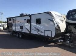 New 2018  Cruiser RV Shadow Cruiser 277BHS by Cruiser RV from Indian Valley Camping Center in Souderton, PA