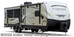 New 2018  Keystone Cougar Half-Ton 29BHS by Keystone from Indian Valley Camping Center in Souderton, PA