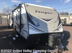 New 2018  Keystone Passport Ultra Lite Express 153ML by Keystone from Indian Valley Camping Center in Souderton, PA
