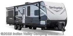 New 2019  Keystone Springdale 38FL by Keystone from Indian Valley Camping Center in Souderton, PA
