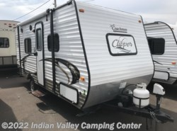 Used 2015  Miscellaneous  Clipper Coachman 17FQ  by Miscellaneous from Indian Valley Camping Center in Souderton, PA