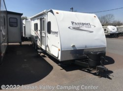Used 2010  Keystone Passport 300BH by Keystone from Indian Valley Camping Center in Souderton, PA