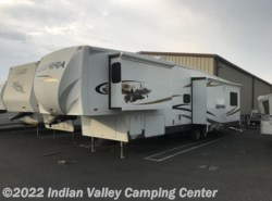 Used 2010  Miscellaneous  Sierra RV 345RET (PN)  by Miscellaneous from Indian Valley Camping Center in Souderton, PA