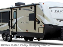New 2018 Keystone Cougar Half-Ton (East) 33MLS available in Souderton, Pennsylvania