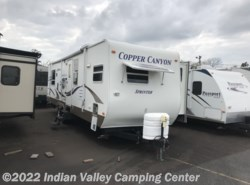 Used 2006 Keystone Copper Canyon 3001FKMS available in Souderton, Pennsylvania
