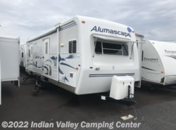 Used 2005 Holiday Rambler Alumascape 30FKS available in Souderton, Pennsylvania