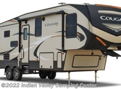 New 2019 Keystone Cougar (East) 315RLS available in Souderton, Pennsylvania