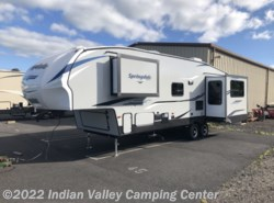 New 2020 Keystone Springdale 253FWRE available in Souderton, Pennsylvania
