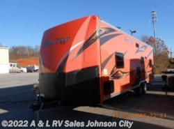 New 2017  Forest River Work and Play 25WAB by Forest River from A & L RV Sales in Johnson City, TN