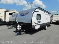 New 2018  Forest River Salem 180rt by Forest River from A & L RV Sales in Johnson City, TN