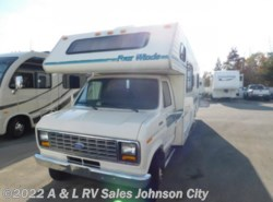 Used 1991 Four Winds International Four Winds 28 available in Johnson City, Tennessee