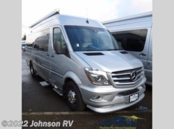 Used 2016  Airstream Interstate Grand Tour EXT by Airstream from Johnson RV in Sandy, OR