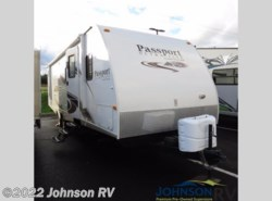 Used 2012  Keystone Passport 2910BH Grand Touring by Keystone from Johnson RV in Sandy, OR