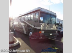 Used 2003  Country Coach Allure CROWN POINT by Country Coach from Johnson RV in Sandy, OR