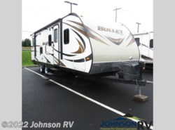 Used 2014 Keystone Bullet 272BHS available in Sandy, Oregon