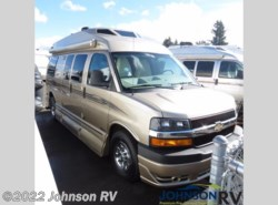 Used 2013  Roadtrek Roadtrek 190-Popular by Roadtrek from Johnson RV in Sandy, OR