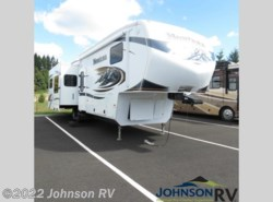 Used 2011  Keystone Montana 3400 RL by Keystone from Johnson RV in Sandy, OR